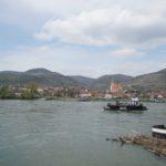 Fähre Spitz Donau