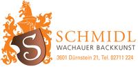 Schmidl Wachauer Backkunst