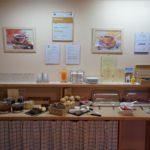 Wachauer Genussfrühstücksbuffet
