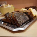 Wachauer Genussfrühstück Mohnkuchen