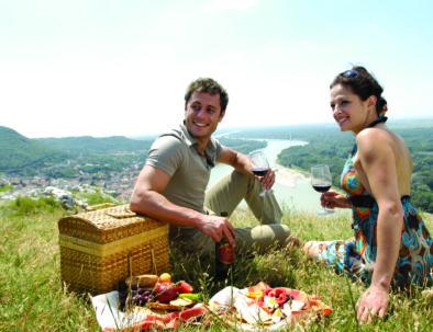 Genuss Picknick