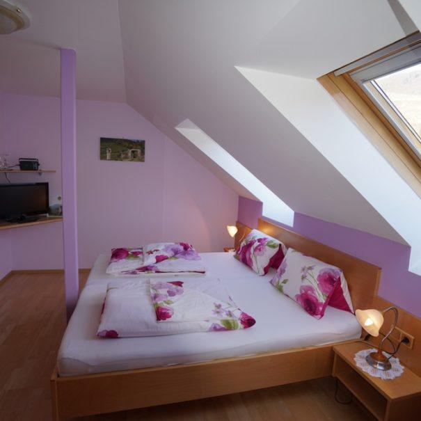 Zimmer Schwedentor